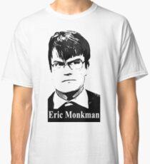 Eric Monkman Classic T-Shirt