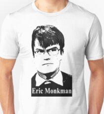 Eric Monkman Unisex T-Shirt