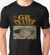The Leftovers GR Crater Unisex T-Shirt