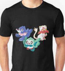 Alola Shiny group Unisex T-Shirt