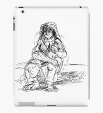 Virgin Mary iPad Case/Skin