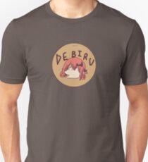 Gabriel Dropout Satania DEBIRU Unisex T-Shirt