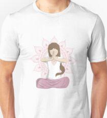 Mandala bhakti T-Shirt