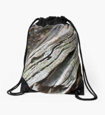 Deadtree Drawstring Bag