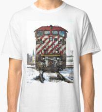 BC Rail 4623 Classic T-Shirt