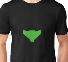 Samus' Visor Unisex T-Shirt