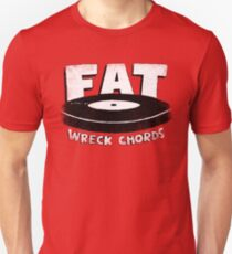 Fat Wreck Chords Unisex T-Shirt