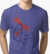 Siren Smile Tri-blend T-Shirt