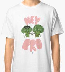 HEY BRO Classic T-Shirt
