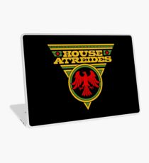 Dune HOUSE ATREIDES Laptop Skin