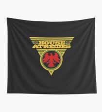 Dune HOUSE ATREIDES Wall Tapestry