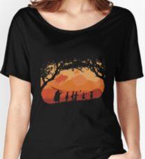 The Fellowship of the Berserk Women's Relaxed Fit T-Shirt