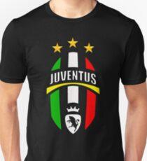 Italian champion Juventus FC campione Unisex T-Shirt