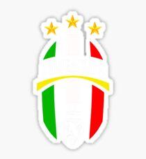 Italian champion Juventus FC campione Sticker
