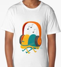 Love song Long T-Shirt