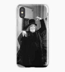 London After Midnight vampire iPhone Case/Skin