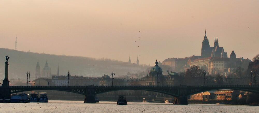 Praha by TriggerHappy