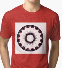 Mosaics12 Tri-blend T-Shirt