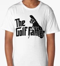 The Golf Father Long T-Shirt