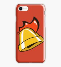 It's time for Cluckin' Bell ! iPhone Case/Skin