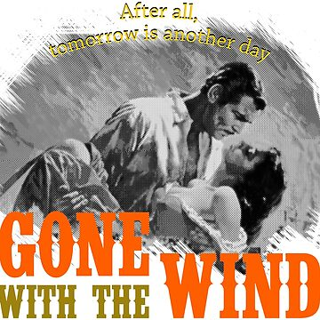 Gone with the wind by CarmenRF