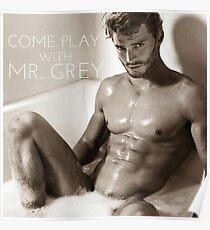 jamie dornan - come play Poster