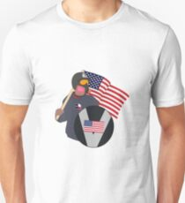 Based Stickman T-Shirt