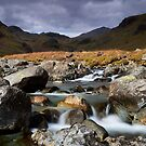 Eskdale Light by Jeanie