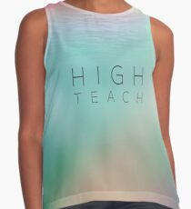 High Teach Contrast Tank
