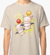 Moogles around Classic T-Shirt