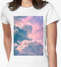 Thunderhead Women's Fitted T-Shirt