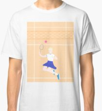 Tennis lessons  Classic T-Shirt