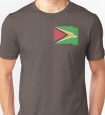 Guyana Unisex T-Shirt