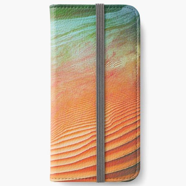 lndnrthmt iPhone Flip-Case