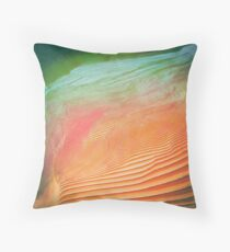 lndnrthmt Throw Pillow