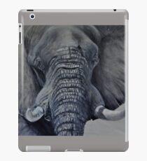 Botswani Elephant iPad Case/Skin