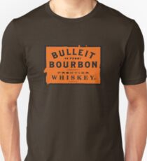 Bulleit Bourbon T-Shirt