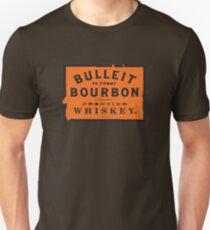 Bulleit Bourbon Unisex T-Shirt