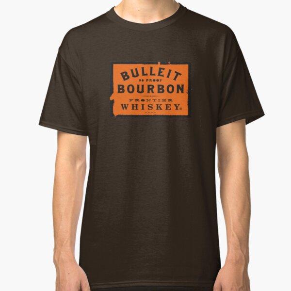 Bulleit Bourbon Classic T-Shirt