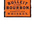 Bulleit Bourbon by demumbrum93
