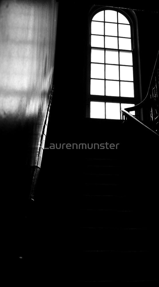 window by Laurenmunster