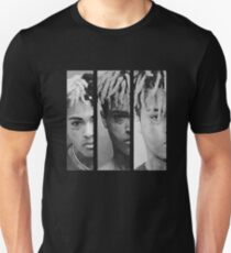 xxxtentation rap Unisex T-Shirt