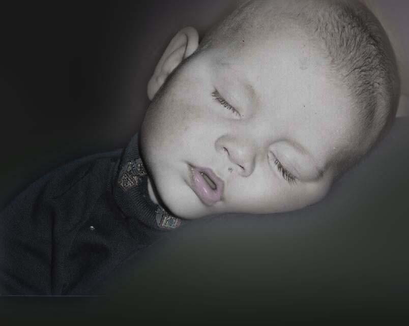 """""""Sweet Child O Mine..."""" by JodieG"""