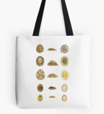 British Limpets Tote Bag