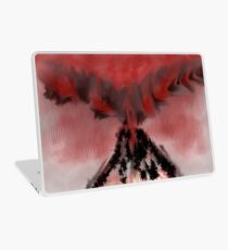 Eruption Laptop Skin