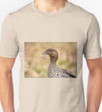 Australian Wood Duck, Victoria, Australia Unisex T-Shirt
