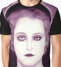 Maria from Fritz Lang's Metropolis Graphic T-Shirt