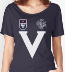 GBWPOOPC V (Victoria) Women's Relaxed Fit T-Shirt