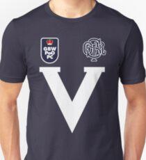 GBWPOOPC V (Victoria) Unisex T-Shirt