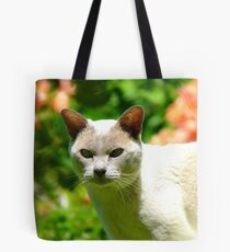 Have You Seen A Duckling? - Cat - NZ Tote Bag